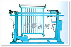 养殖网排焊机鸡笼狗笼网焊机无梭织网机