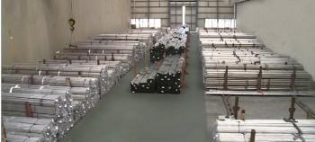 供应薄壁不锈钢管材/配件