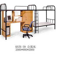 KYZX公寓床大型生产企业,质量保证
