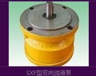 供应SXF-15,SXF-25,SXF-32双向润滑齿轮泵
