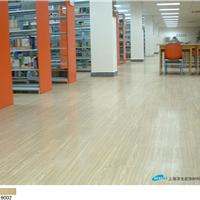 商用PVC复合地板天津医院专用地板安装