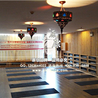 原康高温瑜珈房设备瑜伽馆
