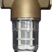 供应标准型反冲洗前置过滤器