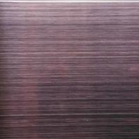 供应古铜色拉丝不锈钢板