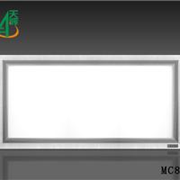 供应MCTH天晖集成吊顶铝天花扣板LED平板灯