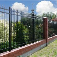 贵州生产锌钢护栏网/贵阳锌钢栏杆
