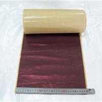 铝箔丁基单面防水密封胶带 丁基隔热卷材