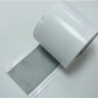 耐候型门窗防腐无纺布丁基单面防水胶带