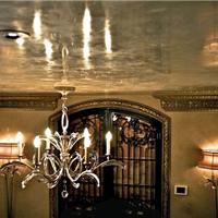 长沙艺术涂料;酒店、别墅艺术涂料内墙施工