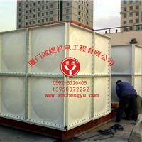 供应龙岩武平专业玻璃钢水箱安装、维修