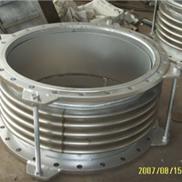 供应不锈钢伸缩节、补偿器、