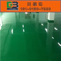 供应铜山绿色砂浆型环氧地坪 10平方米起订