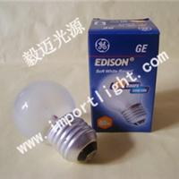 供应GE 230V40W E27 螺口F灯泡