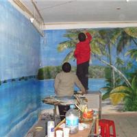 郑州室内墙体彩绘,室内墙体彩绘报价,亚特