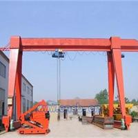 供应MH电动葫芦箱式门式起重机价格