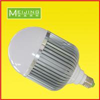供应大功率LED球泡灯30w E27螺口节能灯