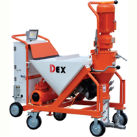 供应全自动砂浆喷涂机