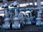 上海良冶洁净阀门管件有限公司