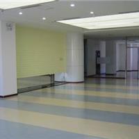都匀PVC塑胶地板
