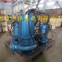 100WQ100-15-7.5潜水排污泵