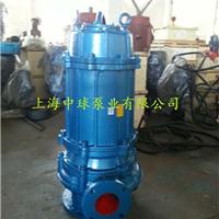 100WQ100-25-11潜水无堵塞排污泵