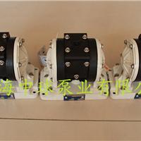 QBY-06耐腐蚀气动隔膜泵