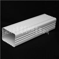 上海嘉定落水系统 PVC排水管 PVC排水管价格