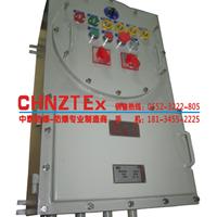 供应BXMD52-IIC防爆配电箱