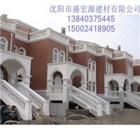 沈阳GRC水泥构件