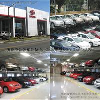供应哈尔滨平面移动类立体停车设备