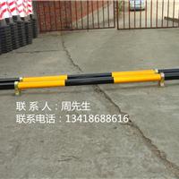 挡轮杆,2寸*2000mm挡轮杆,焊管焊接挡轮杆