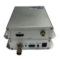��Ӧ3G/HD/SD-SDIתHDMI&CVBSת����