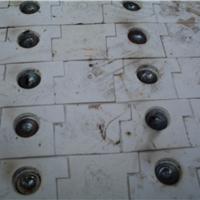 供应氧化铝耐磨陶瓷衬片