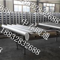 供应蒸汽型排管散热器 a型排管暖气片
