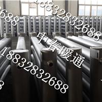 供应光面排管散热器 钢制排管暖气片