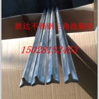 不锈钢三角挂肠杆三角铝挂肠杆胜达厂家批发
