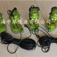 QDX1.5-32-0.75潜水泵
