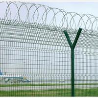 供应供应机场护栏网防护网产品