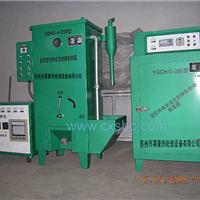 供应远红外高低温自控焊条烘箱YGCH-G-200