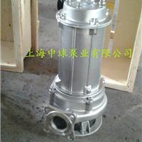 100WQP110-10-5.5不锈钢潜水排污泵