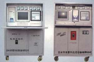 供应微机温度控制箱(DWK-C)