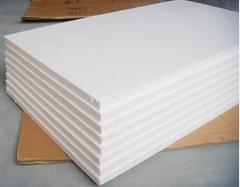 淄博乔阳 耐火纤维板  HA陶瓷纤维板