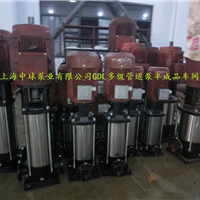 XBD-HY立式多级恒压消防泵