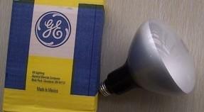 供应GE DXC RFL-2 120V500W褶皱评级用灯泡