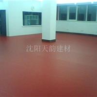 沈阳乒乓球馆专用防滑地胶厂家