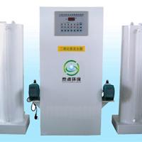 供应内蒙古二氧化氯发生器丨生产厂家技术