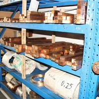 供应C17000高精密耐腐蚀铍钴铜