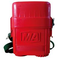 矿用ZY45隔绝式压缩氧自救器 压缩氧自救器