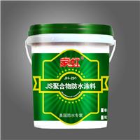 供应JS聚合物防水涂料JH-201