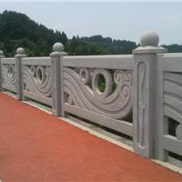 德阳仿木仿石护栏公路栏杆铸造石喷砂栏杆